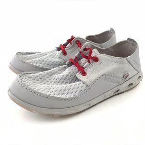 Columbia Men Shoe Size 7.5 PFG Bahama Vent Relaxed